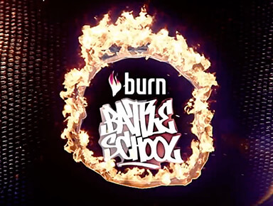 Burn Battleschool